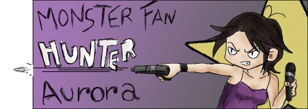 Monsta Fan Hanta Aurora